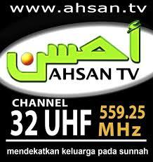 Radio Rodja Menebar Cahaya Sunnah